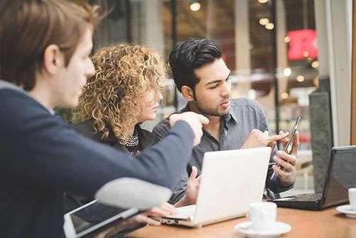 Restaurateurs, quels réseaux sociaux sont faits pour vous ?