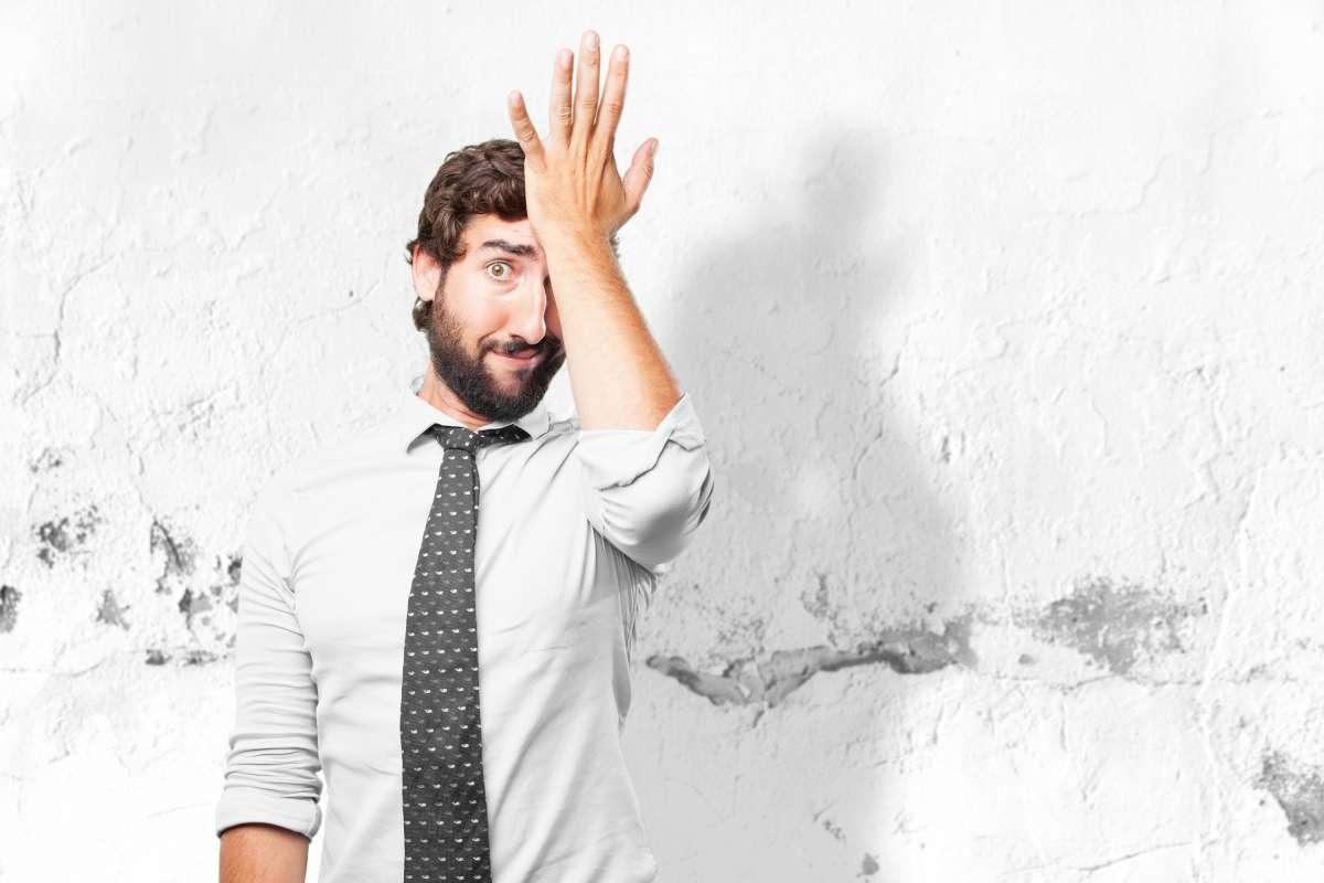 7 erreurs à ne pas faire (sous peine de décrédibiliser votre site…)