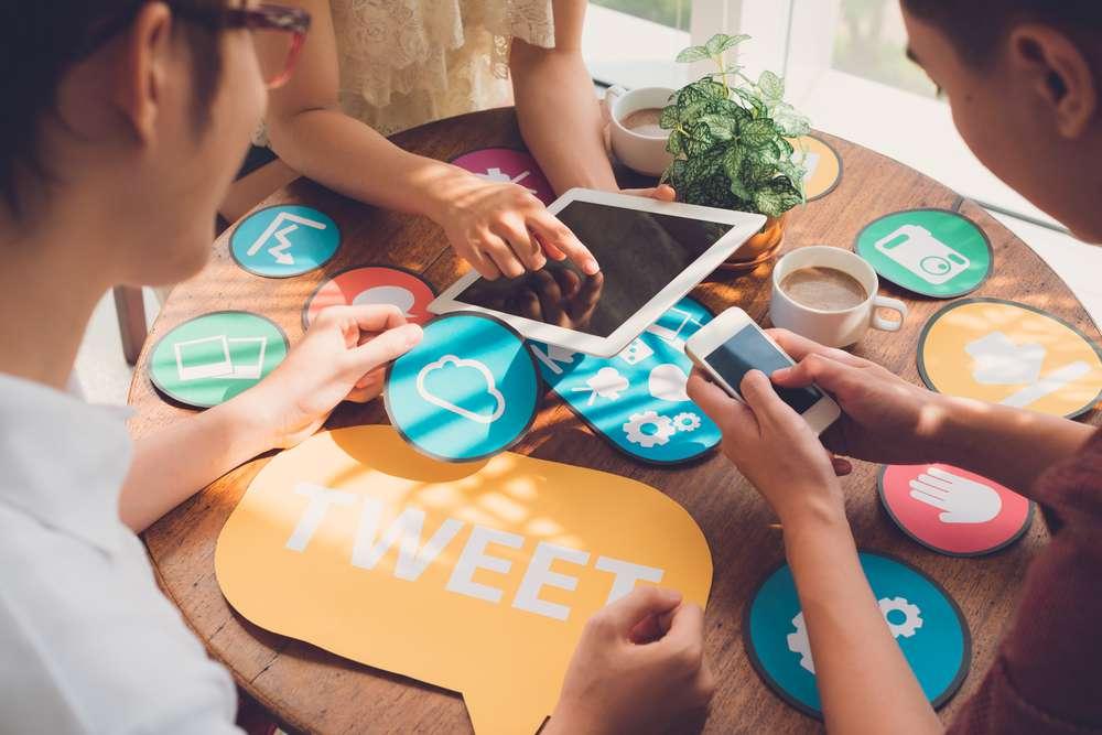 7 bonnes raisons de vous mettre à tweeter