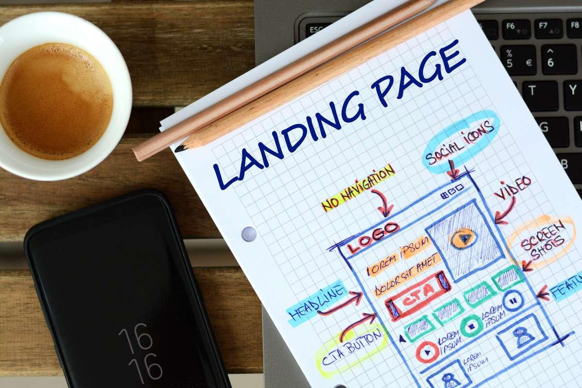 Les bonnes pratiques pour des landings pages efficaces !
