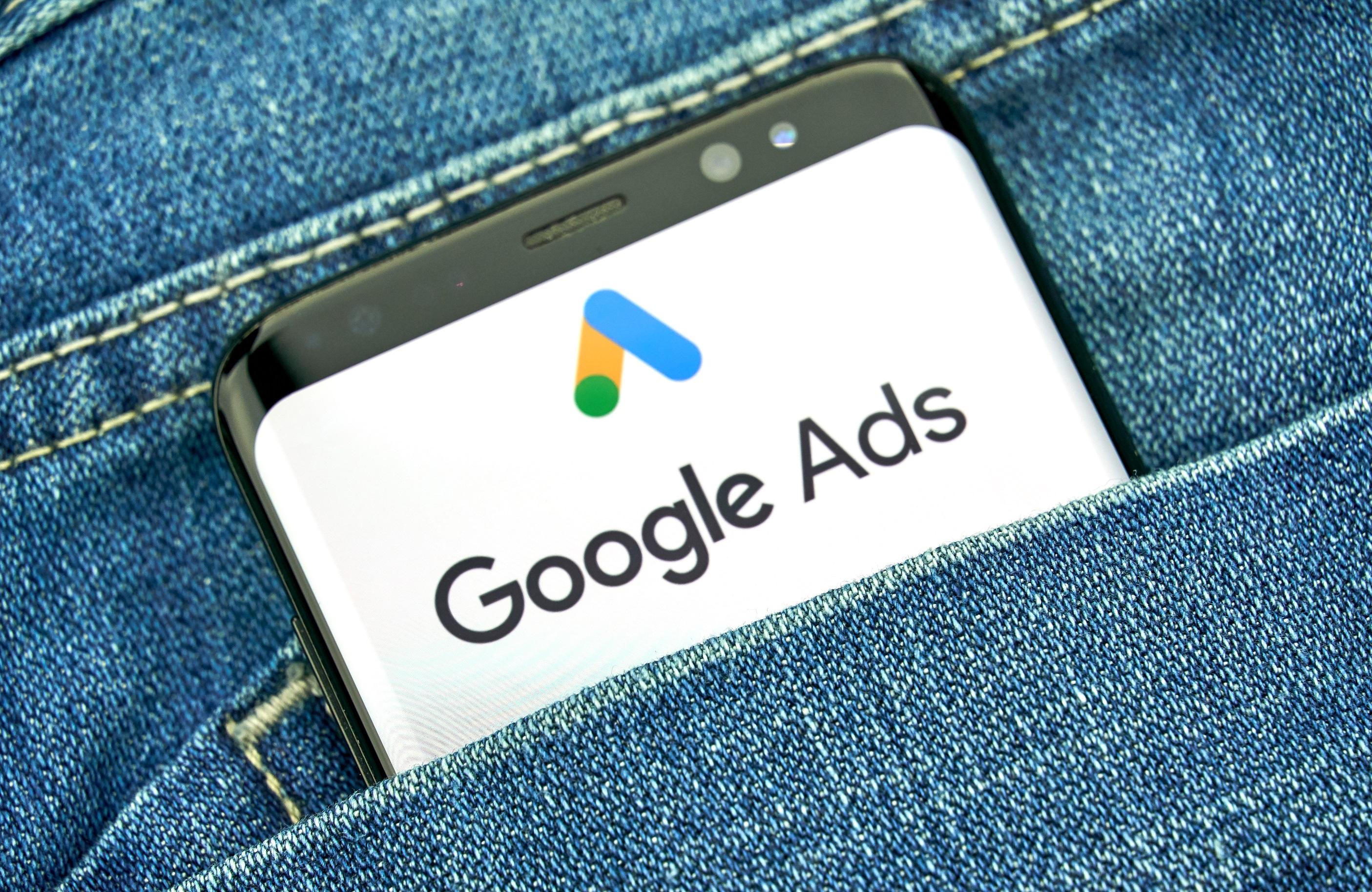 optimiser vos annonces Google Ads