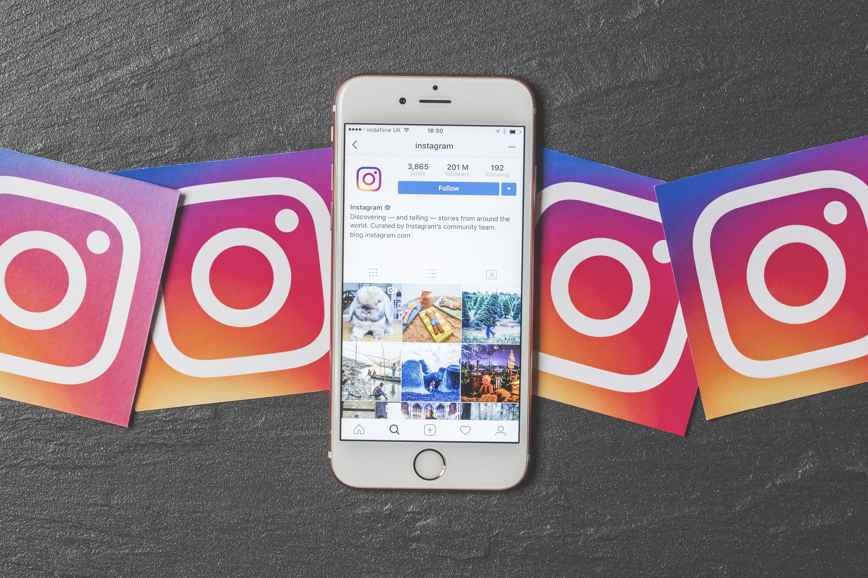 Instagram pour les entreprises : Comment attirer plus de client ?