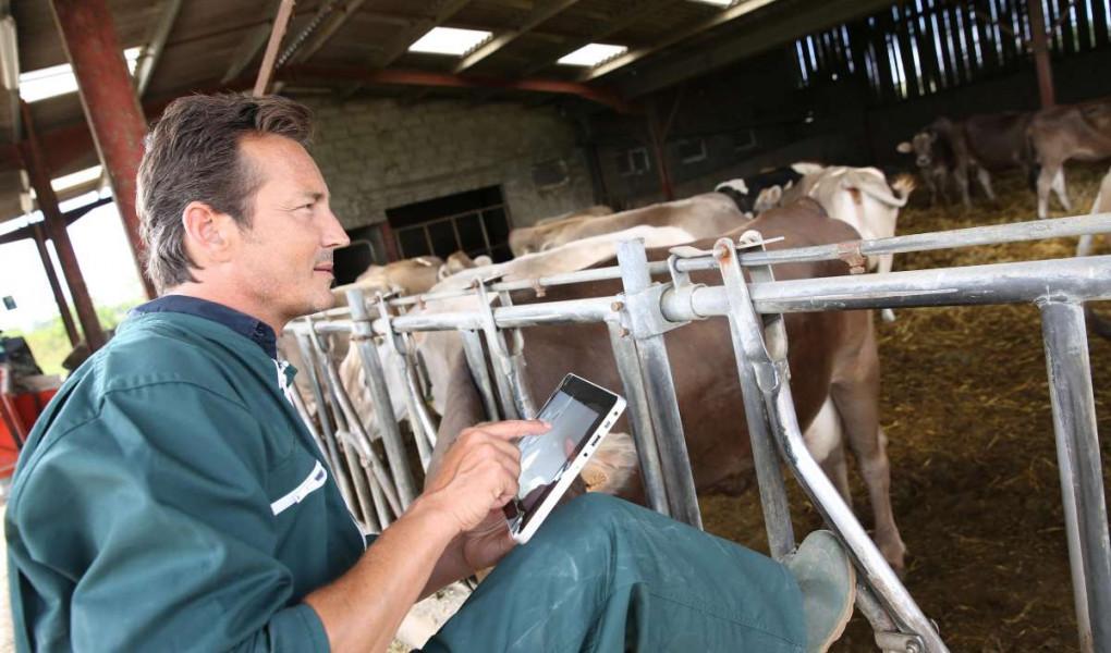 agriculture-secteur-pionner-du-numerique