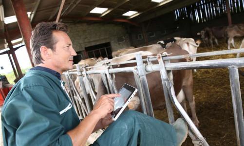 Le secteur agricole : pionnier de la transition numérique