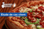 Étude de cas client : Kyran-ô-Pizza